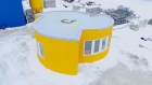 US company create 3D-printed house in 24 hours