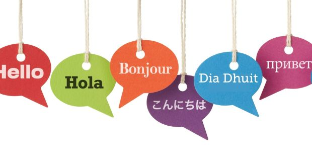 Learn Another Language And Keep Your Brain Fit