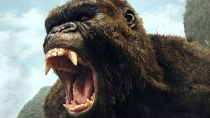 Monster thrills: Kong Skull Island is a lot more fun than expected