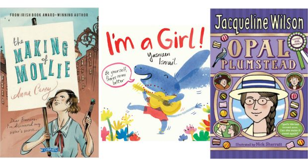 Girl Power: the best female leads in children's and young adult novels