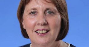Ulster Unionist Party member Jenny Palmer has experienced online trolling after her election result.