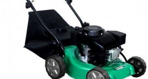 G-Mach Petrol Push Lawnmower €149.99