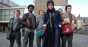 John Carney's comedy film Sing Street put Synge Street on the map internationally when it was released last year.