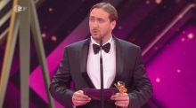 La La Man: fake Ryan Gosling accepts German film award