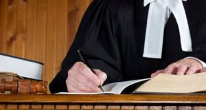 There is an inherent and recognised danger with tribunals: they are both investigative body and adjudicating authority. File photograph: iStockPhoto