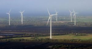 The new subsidiary  said it intends to raise further long-term capital, over time, to build a leading portfolio of operating renewable energy assets in Ireland