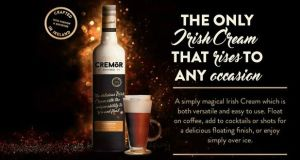 Win a luxurious two night stay for two at Dunbrody Country House Hotel, with Cremōr Irish Cream Liqueur