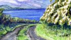 Mayo has more than 12,000km  of hedges, one-fifth of them along roads. Illustration: Michael Viney