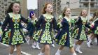Philadelphia's St Patrick's Day parade: The City of Brotherly Love is central to the Irish-American experience.