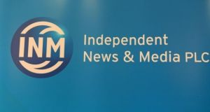 INM titles the Herald and the Sunday World both recorded steep declines in their newspaper circulations in the second half of 2016. Photograph: Frank Miller