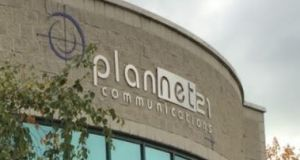 Agile will move its operations into PlanNet21's building in Citywest in Co Dublin as part of the deal. Photograph: Google Street View