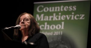 "Bernadette McAliskey in May 2014: ""I would not ask a dog to live in the existing Irish Republic. So why would I vote to live in it?"""