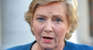 "Minister for Justice Frances Fitzgerald: ""Where persons have been identified as a threat to national security by An Garda Síochána it remains open to me to make deportation orders against such persons"""