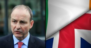 Fianna Fáil leader Micheál Martin says he believes a united Ireland is possible in his lifetime.