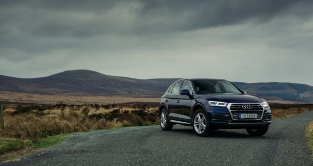 New Audi Q Exposes The Fault In Our Star Ratings - Audi q5 reviews