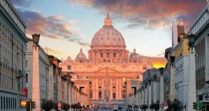 Vatican city, Rome: the guiding light towards change in the church in Ireland and elsewhere might not be shining from Rome. If the church is truly universal, new strategies can come from any corner of its multi-faceted arena