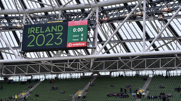 World Rugby to visit Ireland on March 21st as World Cup bidding process hots up