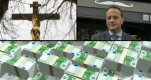 "Leo Varadkar said several religious orders had ""made significant contributions already"" but others had not."