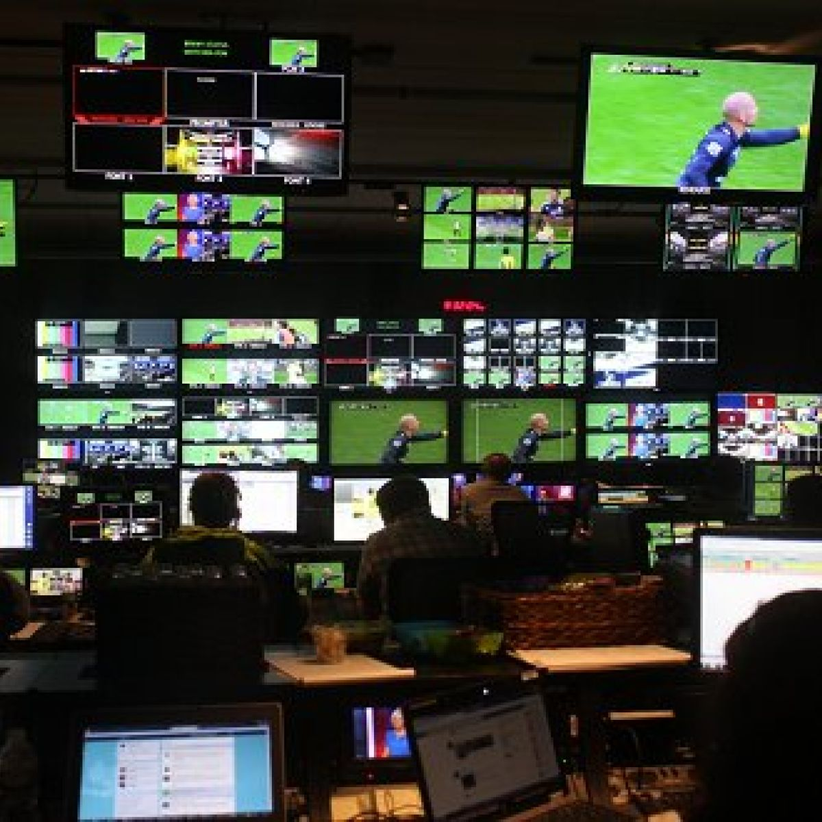 Here is your handy guide to sport on television this week