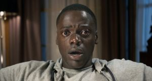 Daniel Kaluuya: The Stepfords' houseguest