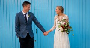 Our Wedding Story: from housemates to soul mates