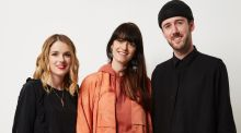 How the Irish are shaping River Island