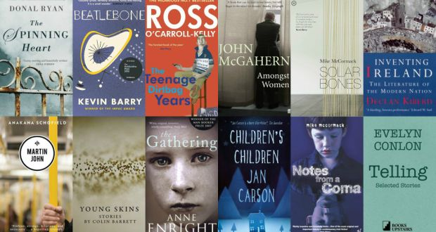 This Is Ireland 12 Books That Capture The Of Now