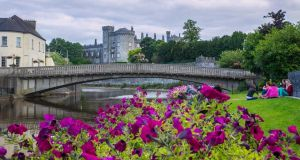 Have a fun-filled weekend in picturesque Kilkenny, at the Cat Laughs Comedy Festival, from June 1st to 5th