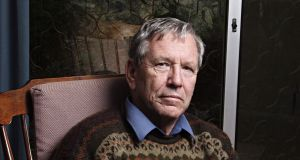 Longlisted for the 2016 Man Booker International prize:  Israeli author Amos Oz. Photograph: Dan Porges/Getty Images