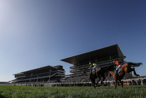 Walsh, Mullins team up for 4 winners at Cheltenham Festival