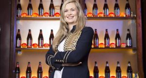 Bulmers marketing director Belinda Kelly said the new campaign keeps Irishness at its centre