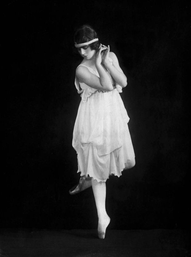 Ninette De Valois, stage-name of Edris Stannus, founded what would become the Royal Ballet in London