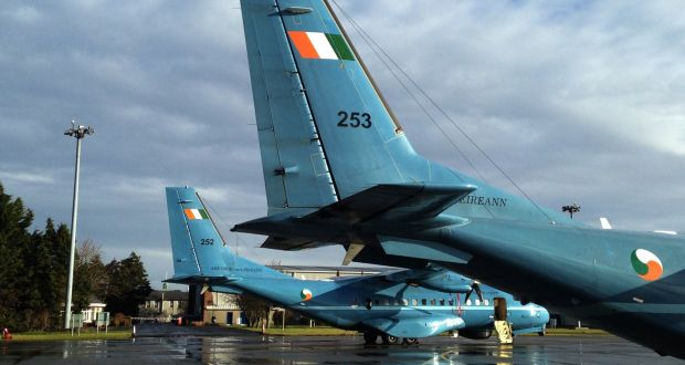 Defence Forces staff shortage led to Rescue 116 being deployed