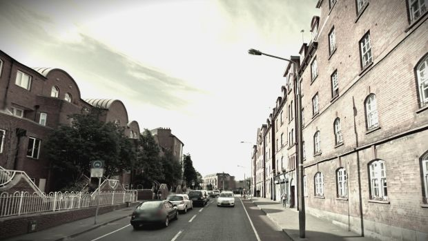 A section of Bride Street, Dublin 8. Photograph: Google Maps