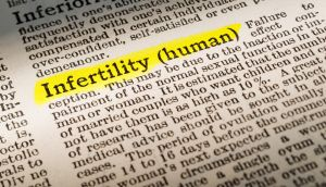 An  estimated one in six couples in Ireland face fertility issues.