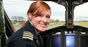 Capt Dara Fitzpatrick was described as 'fiercely loyal' and 'kind to her core.' Photograph: Colin Keegan/Collins