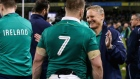 Joe Schmidt: Second place finish is 'incredibly important'