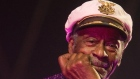 A selection of Chuck Berry's greatest hits