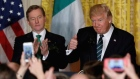Enda Kenny's St Patrick's Day White House speech in full