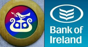 AIB and Bank of Ireland have said they will set up companies to comply with the regulations. Photograph: The Irish Times