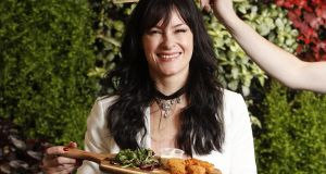 Alison Cummins, co-founder of the Wicked Food Company,  is among those who have completed Food Works, the accelerator programme for food and drink start-ups.