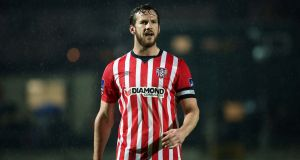 Derry City captain Ryan McBride: Defender found dead at home on Sunday