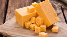 Ireland supplies almost 40 per cent of the UK's cheese consumption