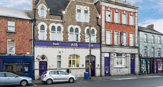 Branch In For Aib Naas Aib Branch 8WcnWE
