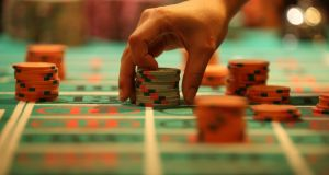 Irish law states very clearly that gambling debts cannot be enforced.  Photograph: Tomohiro Ohsumi/Bloomberg.