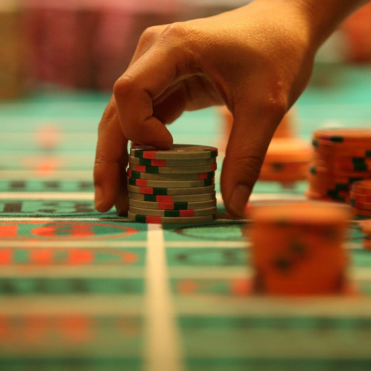vegas casino games online