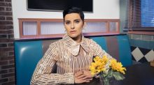 Nelly Furtado: 'Did ya get the ride?' I love that. That's why Ireland is so cool