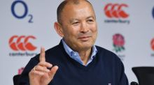 "England's  head coach Eddie Jones: ""We were ready, we just weren't good enough. Sometimes you're just not good enough. That's the reality.""  Photograph: Ben Stansall/AFP/Getty"