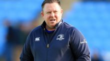 Matt O'Connor is set to begin work early next month at Leicester as head coach. Photograph: Mike Egerton/PA Wire
