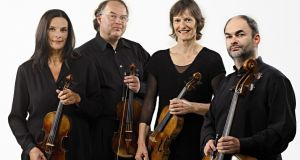 Quatuor Mosaïques, regarded as the world's leading period instrument quartet, will perform Schubert's late String Quartets and String Quintet over three concerts